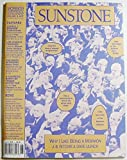 img - for Sunstone Magazine, Volume 19 Number 2, June 1996, Issue 102 book / textbook / text book