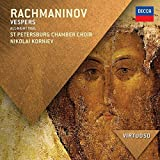 Rachmaninov: Vespers - All Night Vigil, Op.37
