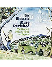 Electric Muse Revisited - The Story Of Folk Into Rock & Beyond (4Cd Boxset)