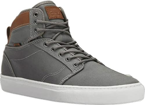 01d66e5dbf Vans Alomar + Brushed Nickel White 7 US Men s  Buy Online at Low Prices in  India - Amazon.in