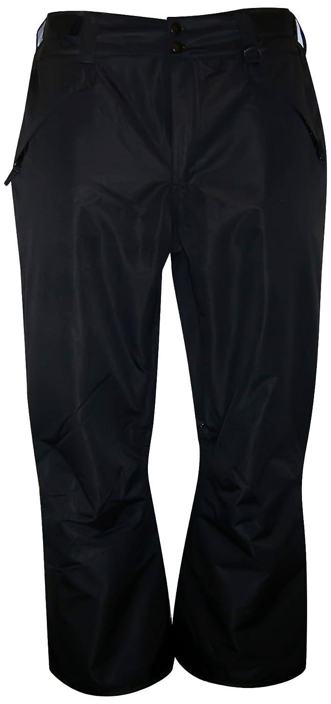 4184e4252d51f Amazon.com  Pulse Women s Plus Size Technical Insulated Snow Pants  Clothing