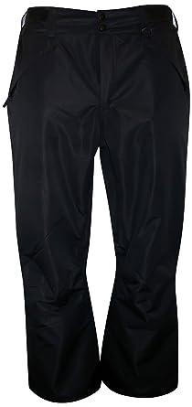 6a902899ebe Amazon.com  Pulse Women s Plus Size Technical Insulated Snow Pants ...