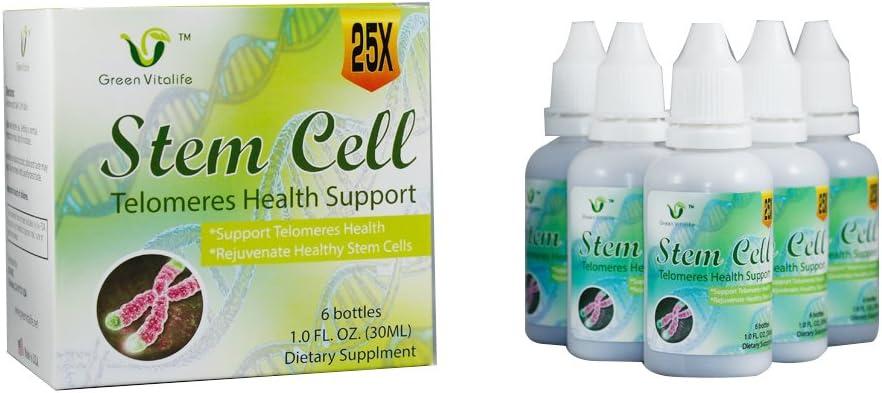 25X Stem Cell Food