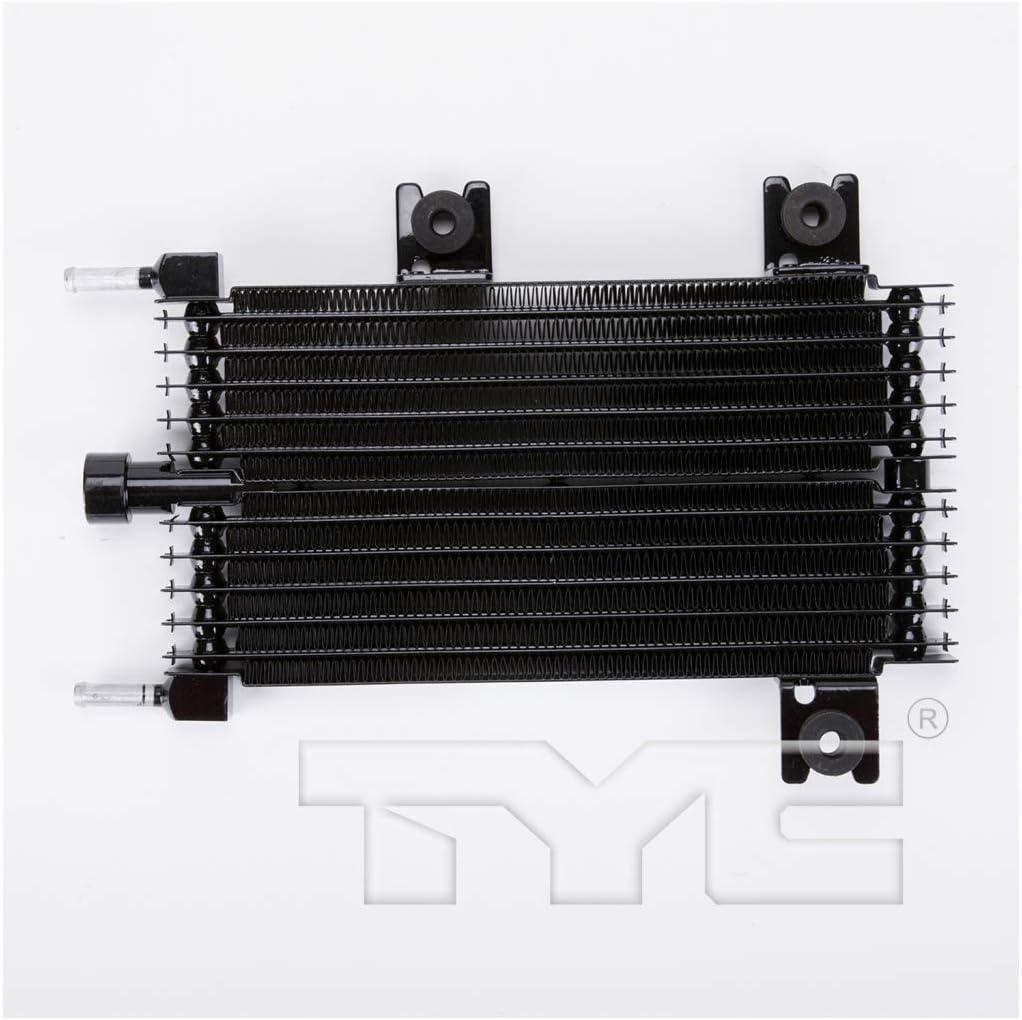 For Nissan Rogue External Transmission Oil Cooler 2008-2013 For NI4050104 21606-JM01A