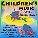 Marianne (Children's Calypso Music)