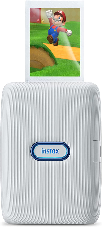 Fujifilm Instax Mini Link Smartphone Printer Special Edition   Amazon