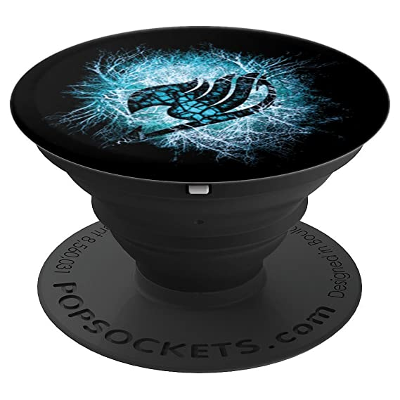 Amazon Fairy Tail Guild Symbol Galaxy Gift Popsockets Grip