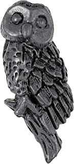 product image for Jim Clift Design Owl Lapel Pin