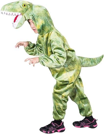 Kostüm Dinosaurier  Dino 98 bis 110 Kinder Kinderkostüm NEU
