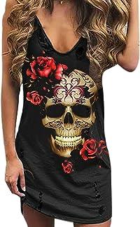 robe tête de mort 15