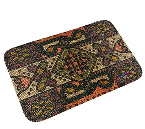 Carpets Outdoor Washable Kitchen Bathroom product image