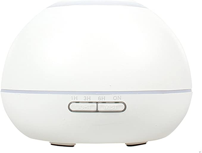 GX Diffuser Difusor Aromas Ultrasonico Humidificador de Aire ...