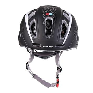 63ca38c83dd FLAMEER Casco Ultraligero para Ciclismo Casco Protector para Esquiar Gorra  Anti Colisión para Sombrero - Negro  Amazon.es  Deportes y aire libre