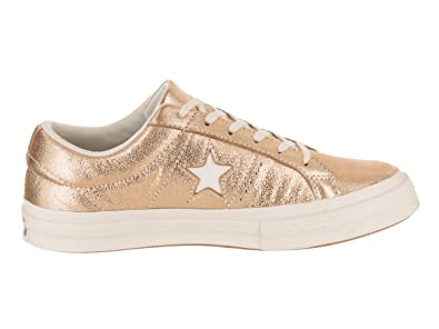 77a0b97fa756 Image Unavailable. Image not available for. Color  Converse Unisex One Star  Ox ...