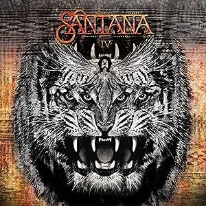 Santana Iv [Vinilo]