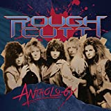 Anthology by Rough Cutt (2008-11-11)