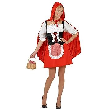 Sexy Rotkappchen Kostum Marchenkostume Marchenkostum Damen Marchen