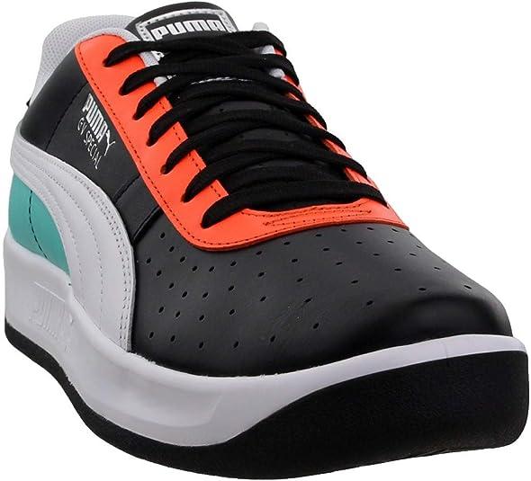 Puma GV Special Tenis para hombre, Multi (Multicolor), 40 EU: Amazon.es: Zapatos y complementos