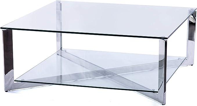 PEÑA VARGAS - Wedecore - Mesas de Centro Modernas - Mesa Cristal ...