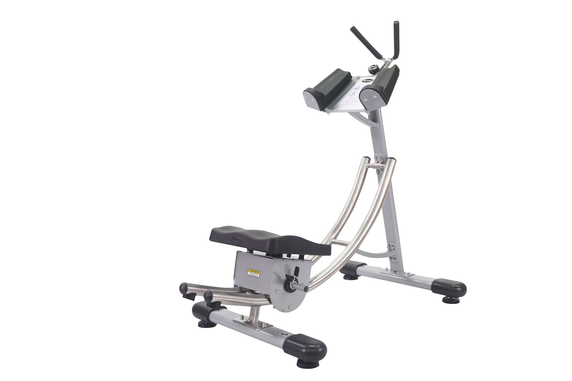 Ab Coaster CS1500, Ultimate Ab Workout, Six Pack Exercise Machine For Home As Seen On TV by Ab Coaster (Image #2)