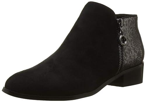 The Divine Factory Donatella - Botines Mujer: Amazon.es: Zapatos y complementos