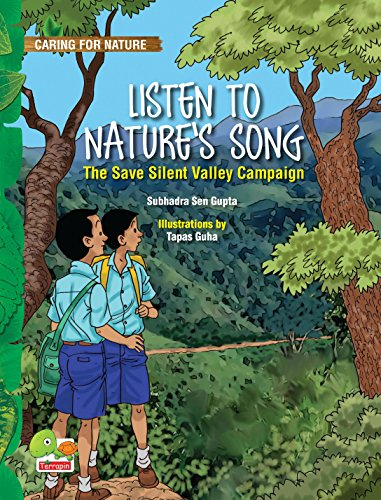 Listen to natures song the save silent valley campaign caring listen to natures song the save silent valley campaign caring for nature fandeluxe Images