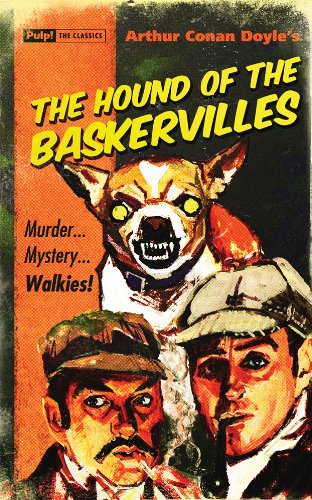 Download The Hound Of The Baskervilles Pulp The Classics Book Pdf