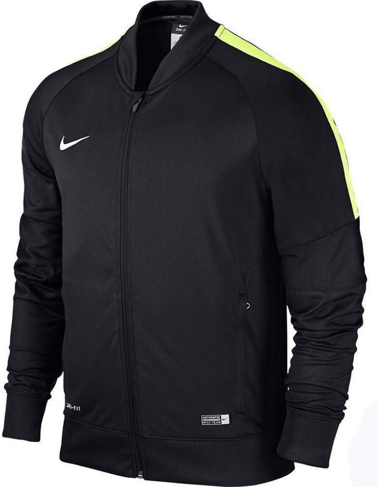 Nike Veste de survêtement Squad 15 Sideline Knit pour