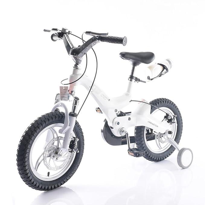 Bicicletas para niños Niños y Niñas Carrito de bebé para la Montaña ...