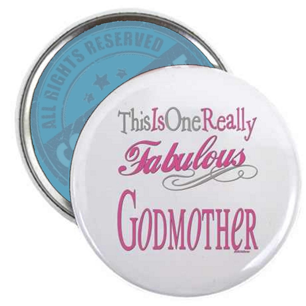 I Love My Aunt Badge Magnet Back Gift Birthday Stocking Filler