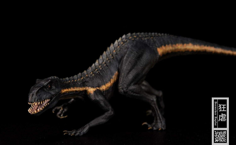 Dinos Model Nanmu Studio Dinosaur Berserker Raptor 1//35 Scale Figure Nightmare