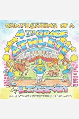 Confessions of a 4th Grade Athlete Paperback