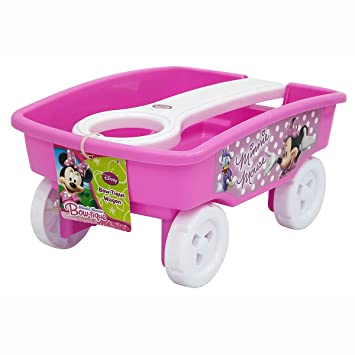 Juguete Minnie Mouse De Disney Bowtique Carro 6159868 Kiero Co