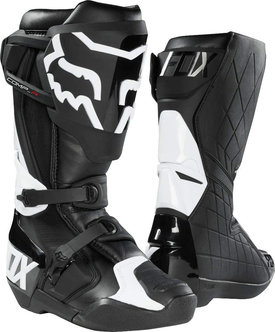 Fox Racing Adults Comp R Motocross Boots