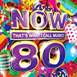 Now That's What I Call Music! 80 by Various Artists (2011) Audio CD
