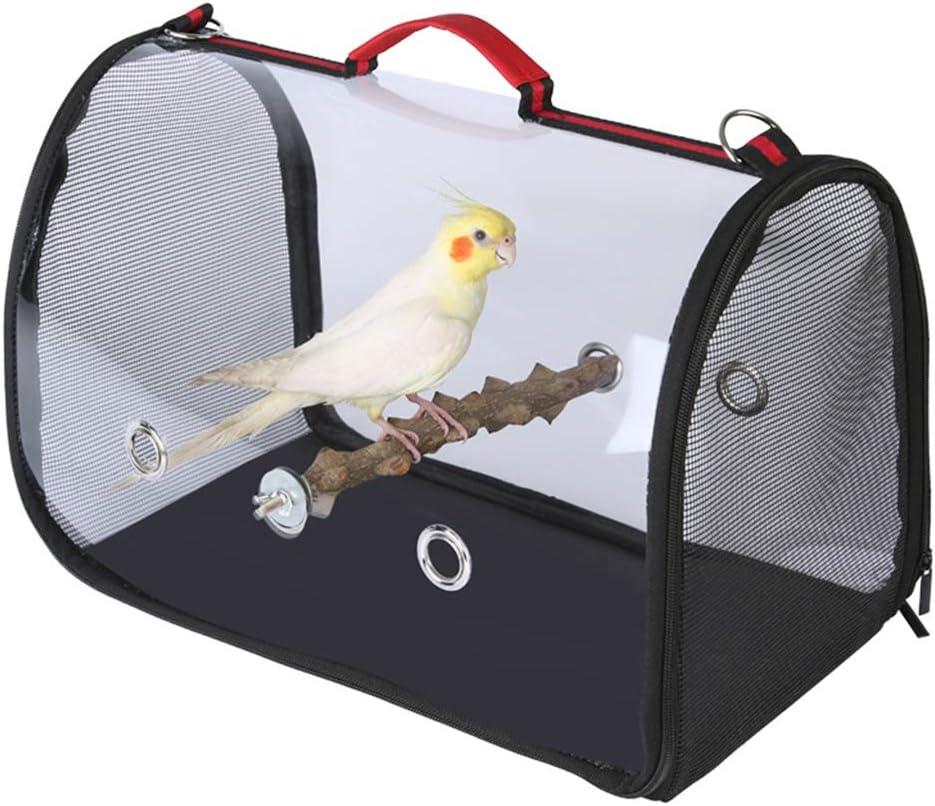 Parrots Minimalist Tote