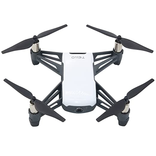 Anbee Conjunto de 5 hélices Ligeras combinadas para Tello Drone ...
