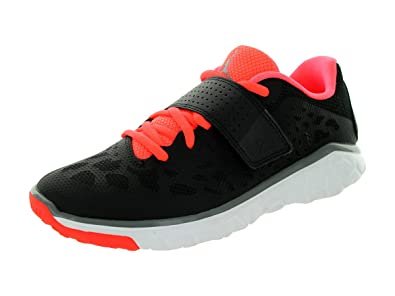 new product 66b0d baa03 Amazon.com | Jordan Youth Nike Flight Flex Trainer 2 Shoes ...