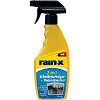 Rain-X 831135 2-in-1 Glasreiniger, 500 ml