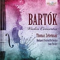 Bartok: Violin Concertos