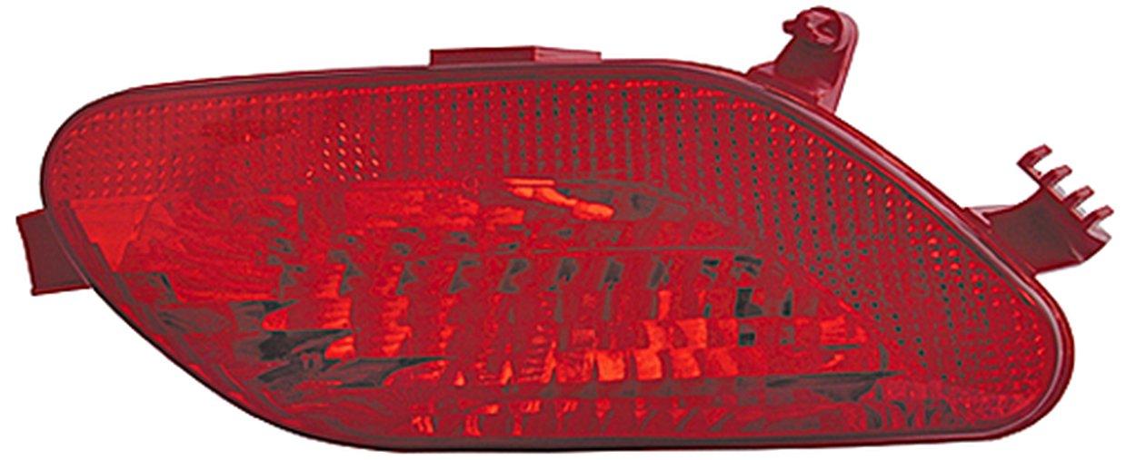12V HELLA 2NE 354 053-011 Feu antibrouillard arri/ère gauche