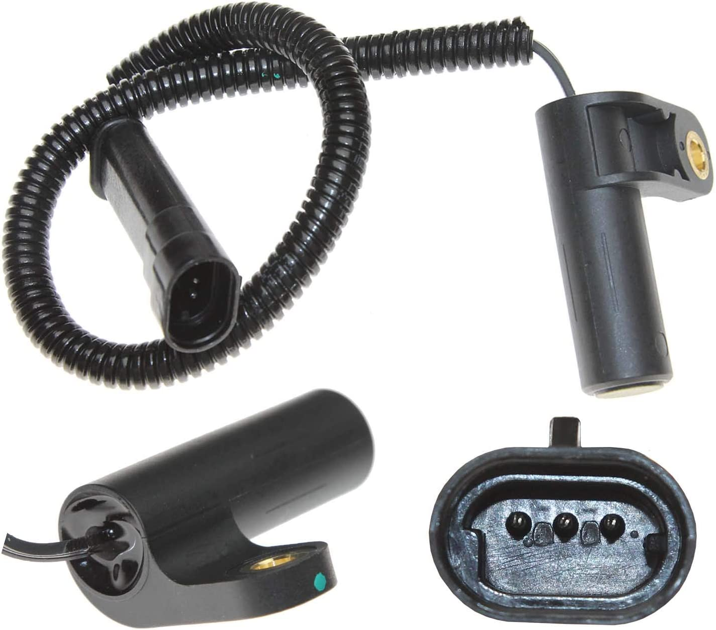 Engine Crankshaft Position Sensor Walker Products 235-1173