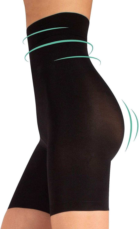 35C1 DBCF Socks Women Weight Loss Body Shapper Legging Slim Stockings