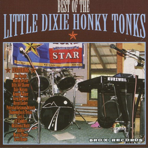 Best Of The Little Dixie Honky...