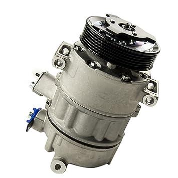 ORIGINAL NEU Klimakompressor VW 1T1, 1T2, 1T3 TOURAN - 1.6 FSI