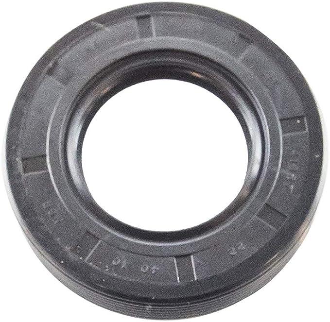 Husqvarna 587086401 Seal, Black/White/Metallic