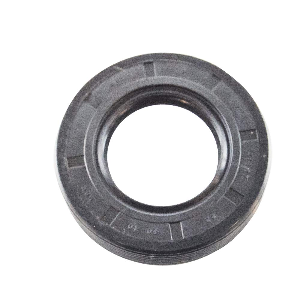 Husqvarna 587086401 Seal, Black/White/Metallic Husqvarna Parts
