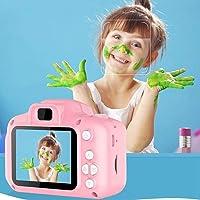 Munchkin Land Kids Camera Mini 2 Inch Screen 3MP HD Digital Camera Cartoon Cute Camera Toy for Kids