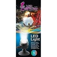 Hydor 104I-HY/I13500 Luz Led Color Mix 3en1