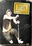 Kaiser Chiefs - Employment, The World's Greatest Albums [DVD]